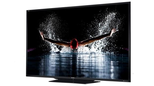 Sharp планирует увеличить продажи ЖК-телевизоров в четыре раза за три года
