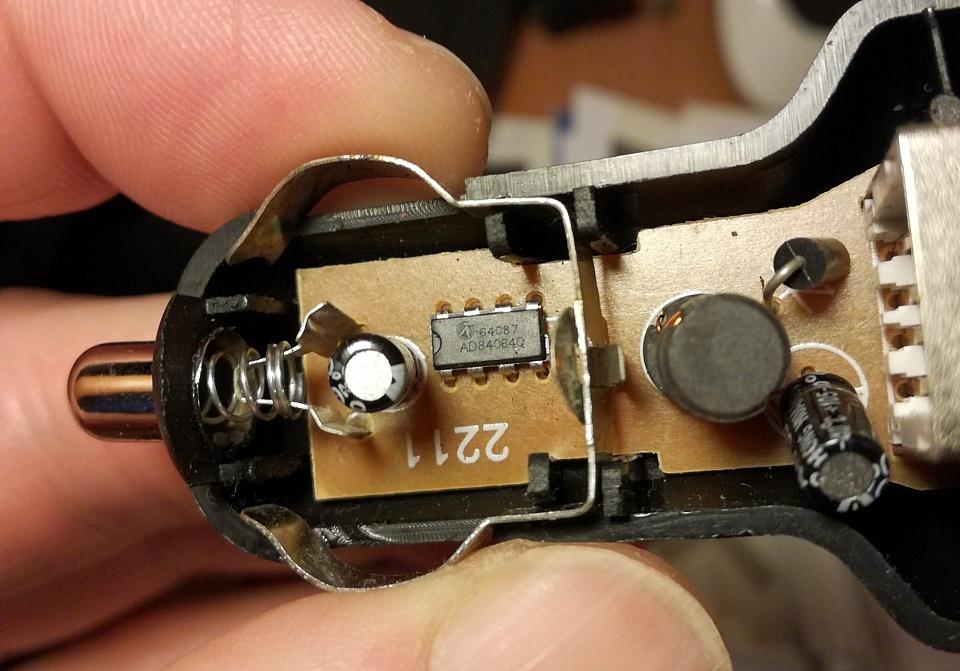 Что думают ваши смартфоны про автомобильные USB-зарядки - 6
