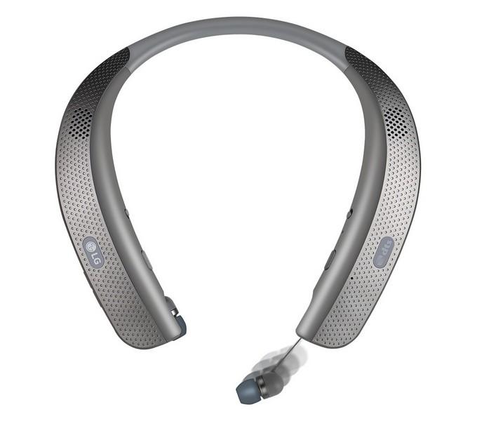 Устройство LG Tone Studio появится в продаже через месяц или два