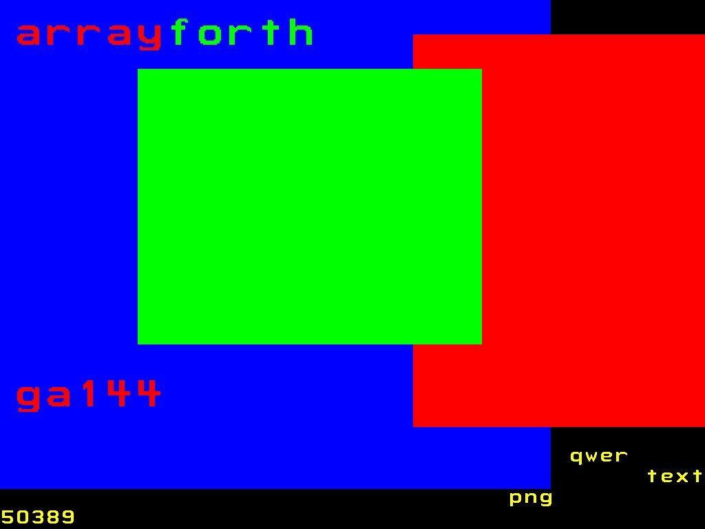 Лекция Чарльза Мура, создателя Forth: 144-ядерный процессор, зачем? Сложно ли запрограммировать 144 вычислительных ядра? - 2