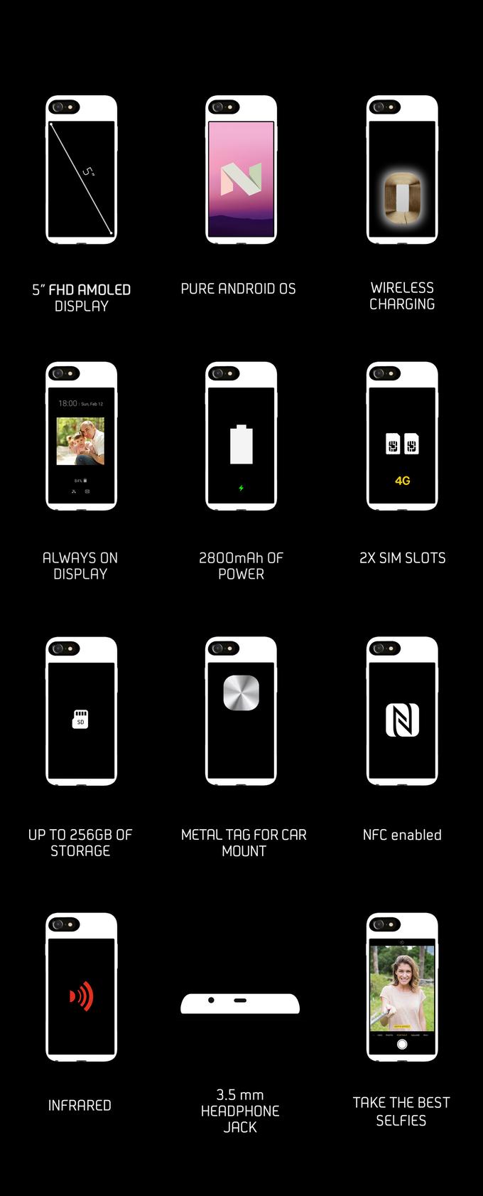 Лучший аксессуар для iPhone — чехол-телефон-Android - 3