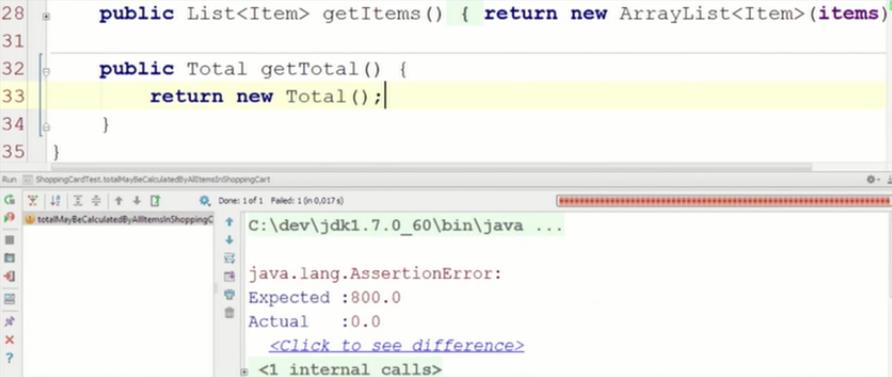 Сага о том, как Java-разработчики должны тестировать свои приложения. Часть 2 - 4