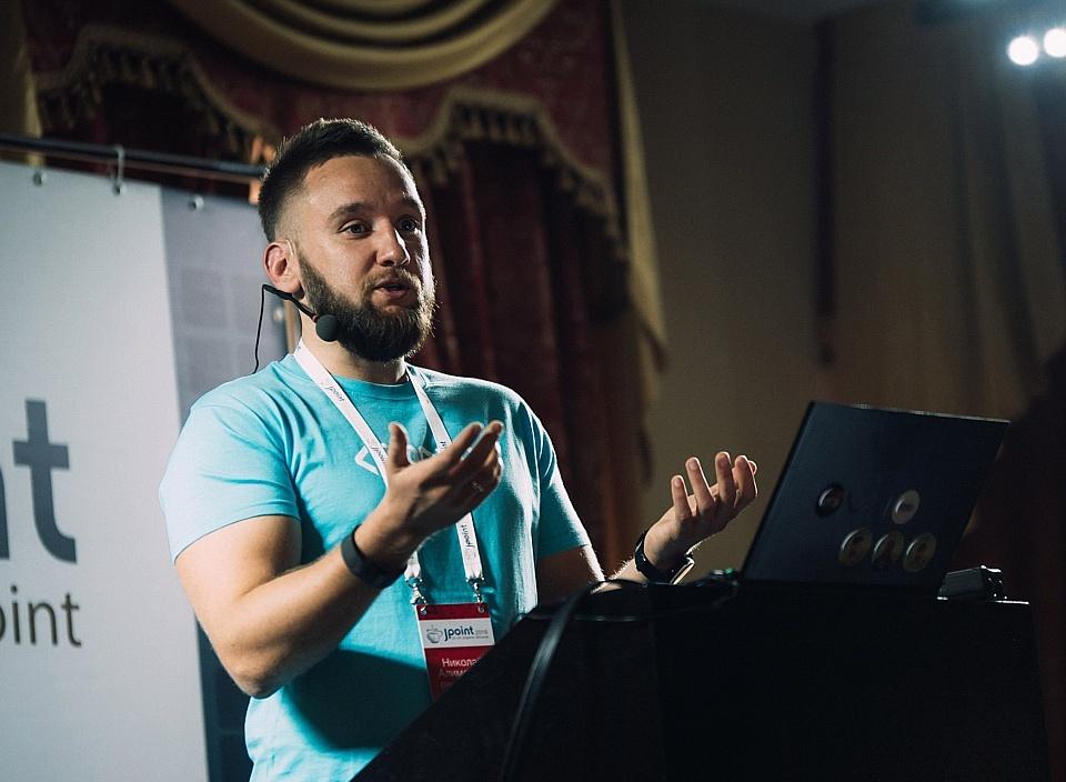 Сага о том, как Java-разработчики должны тестировать свои приложения. Часть 2 - 5