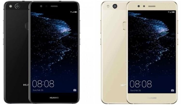 Смартфон Huawei P10 Lite оценен в 350 евро