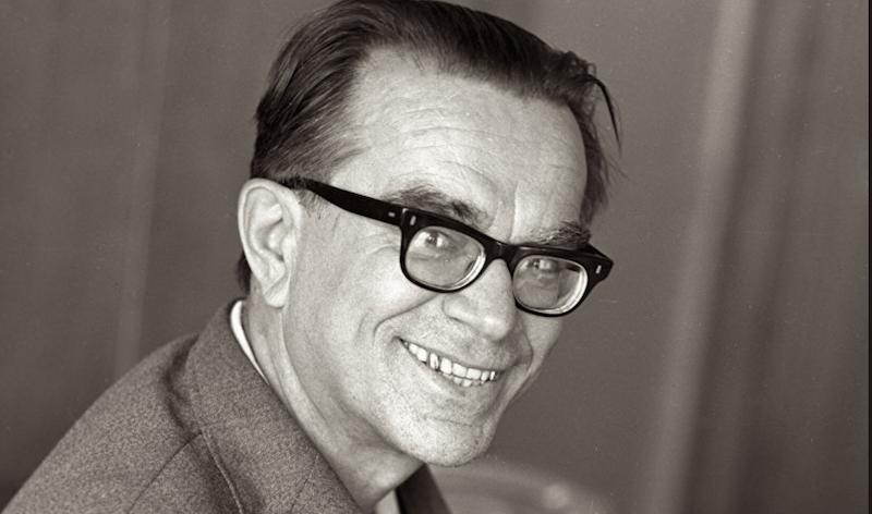 Виктор Михайлович Глушков. Опережая время - 1