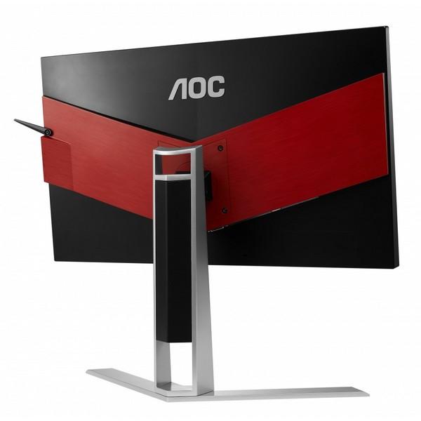 Монитор AOC Agon AG271UG получил панель 4K IPS