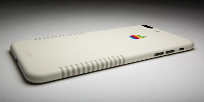 Смартфон ColorWare iPhone 7+ Retro обойдётся покупателям в 1900 долларов