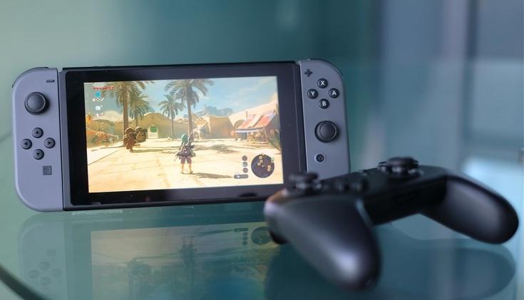 Nintendo теперь собирается выпустить 16 млн Switch, а не 8 млн
