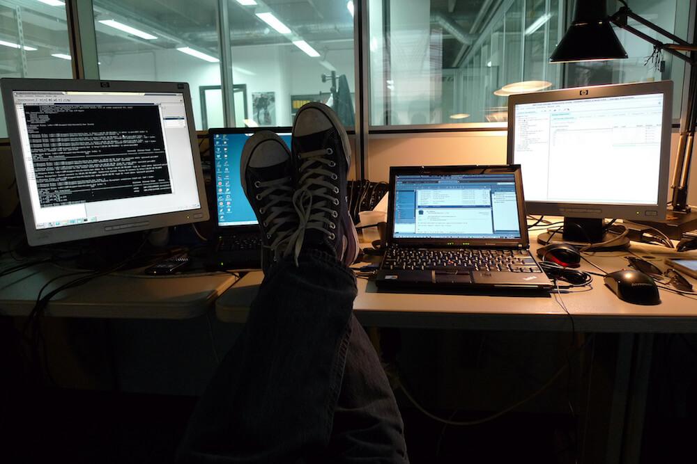 Дайджест практических материалов о работе с IaaS - 2