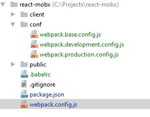 Готовим плацдарм для react-приложения - 6