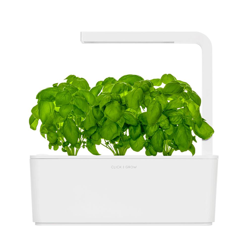Портативный огород Click and Grow. Выращиваем зелень дома или в офисе круглый год - 7