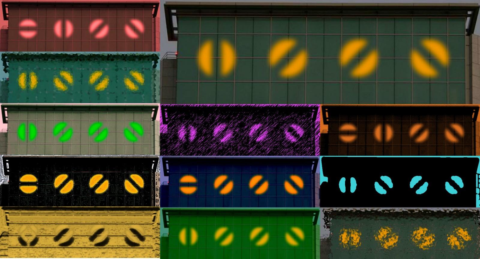 Школьный учитель из США разгадал световую криптограмму с верхнего этажа офиса Adobe - 1