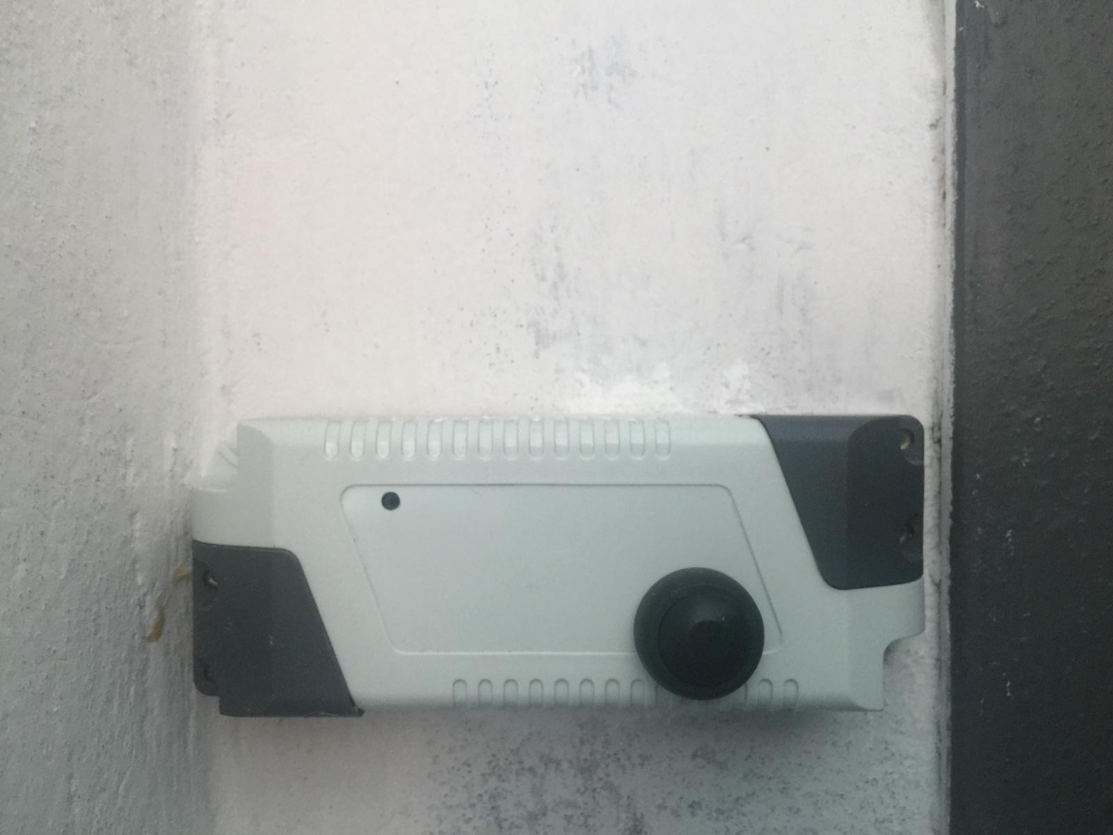 Система ограниченного доступа и видеонаблюдения на Raspberry PI - 10