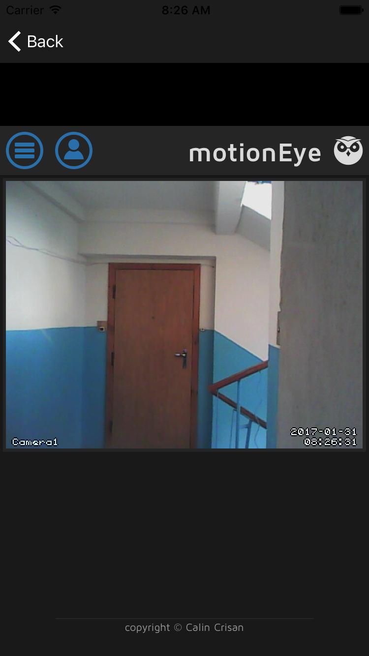 Система ограниченного доступа и видеонаблюдения на Raspberry PI - 5