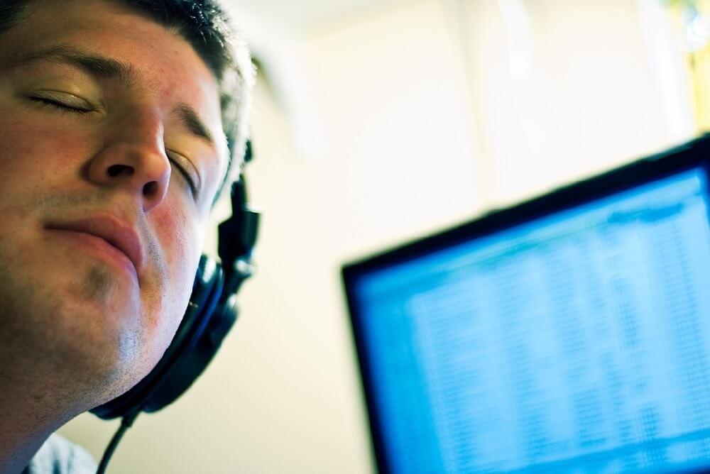 «Тоже работа»: Искусство слушать музыку - 1