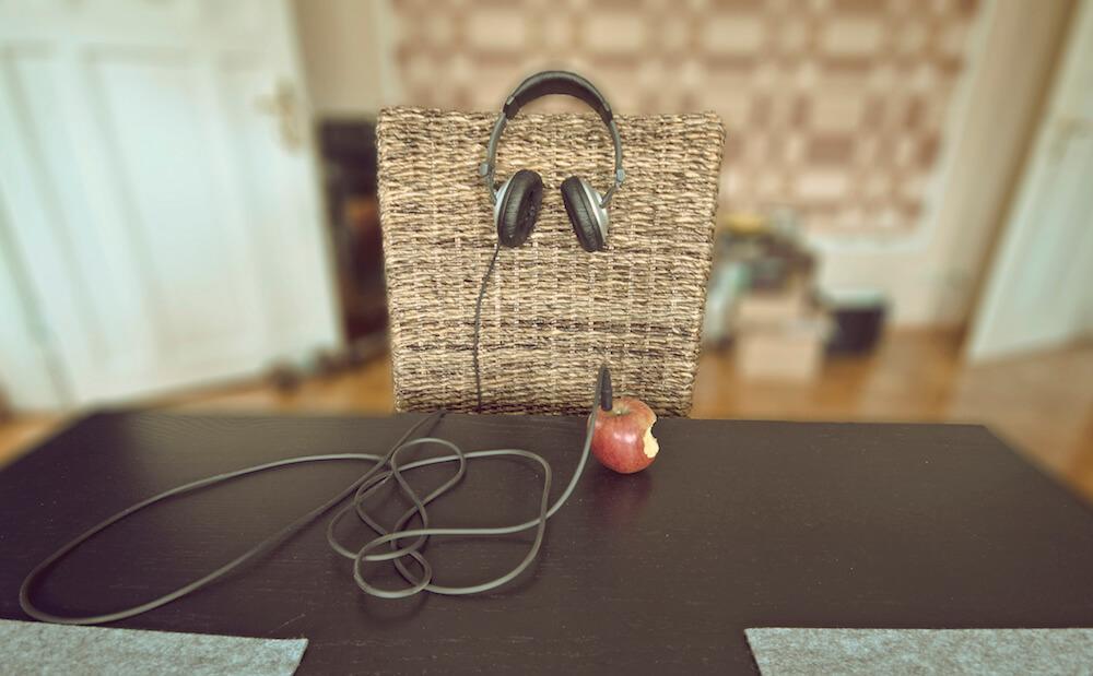 Дайджест «Мира Hi-Fi»: Портативное аудио, софт, форматы и винил - 1