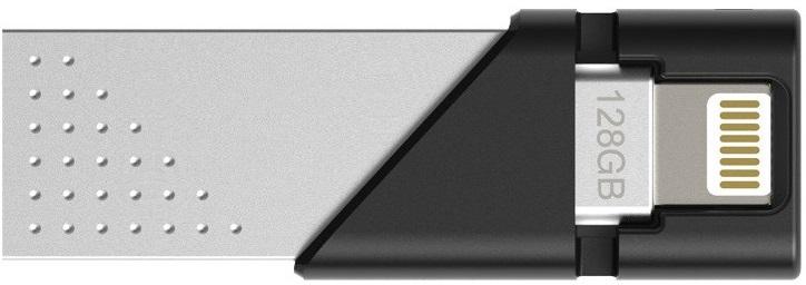 Накопитель Silicon Power xDrive Z50 получил симпатичный и скромно оформленный корпус