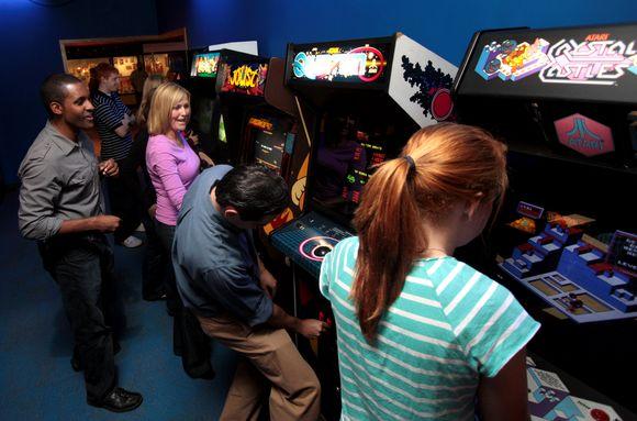 Куда уходят игры: проблема сохранения старых видеоигр. Часть 2 - 2