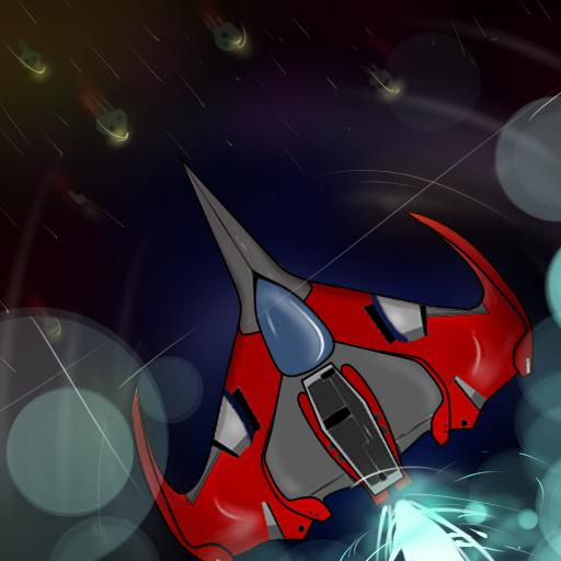 Разработка космической стрелялки для android с использованием игрового движка Unity3D - 1