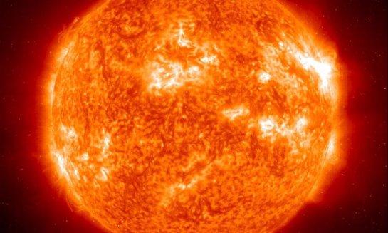 Ученые хотят создать мощный телескоп с использованием Солнца