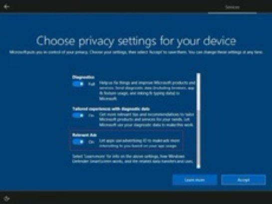 Группа защиты потребителей говорит о скрытой настройке Windows 10