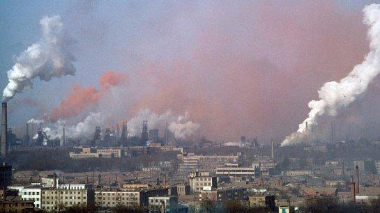 Китайские ученые будут определять степень загрязненности воздуха с помощью дрожжей