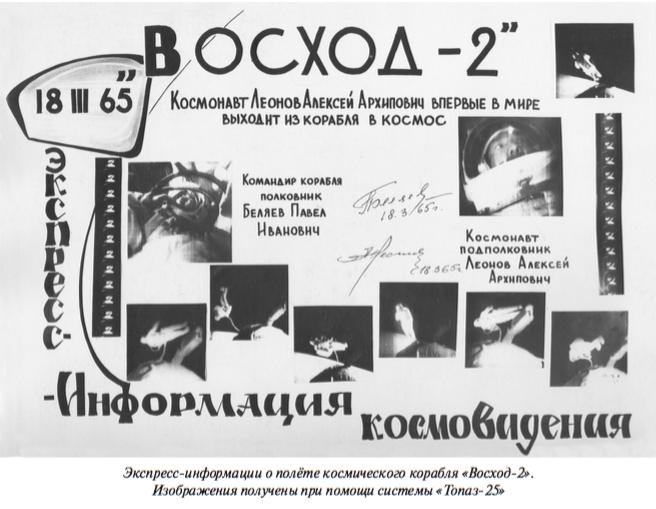 Маленький секрет художника Алексея Леонова - 26