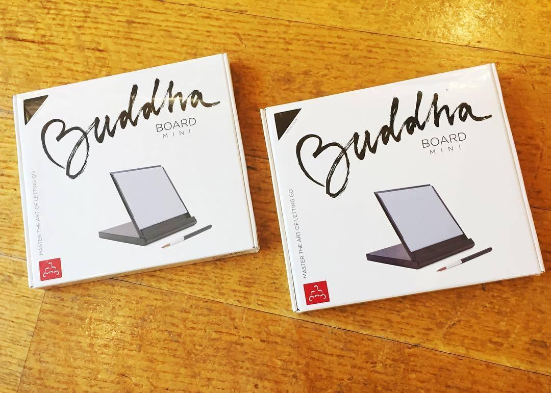 Зачем нужен планшет для рисования водой Buddha Board - 2