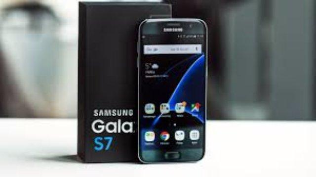 Samsung Galaxy S7 рекордно обесценился