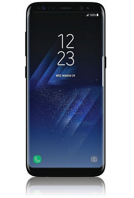 Samsung представила голосовой помощник Bixby, который впервые появится в Samsung Galaxy S8