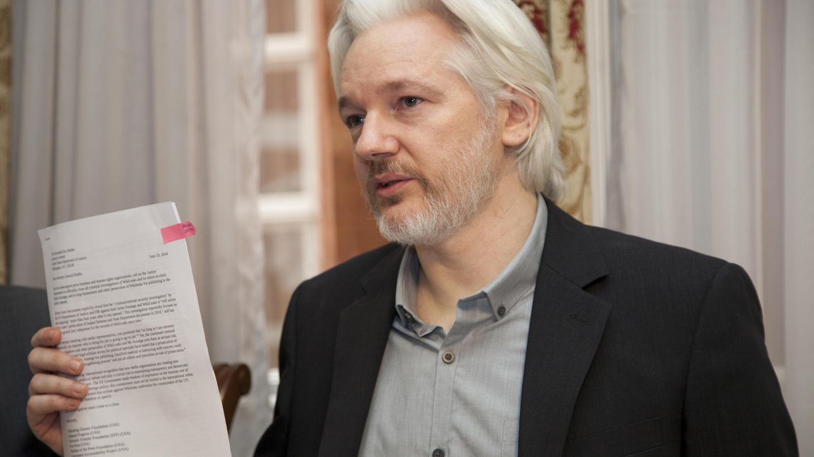 WikiLeaks готова поделиться информацией об инструментах ЦРУ, чтобы компании закрыли уязвимости - 2