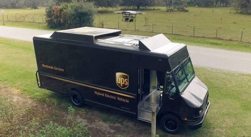Обзор мирового опыта коммерческой доставки грузов с помощью беспилотников - 24