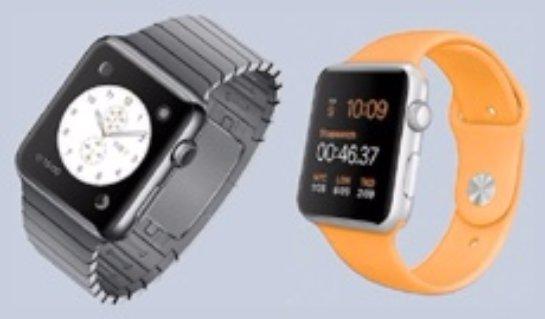 Почему Apple Watch в рекламе всегда показывают время 10:09?
