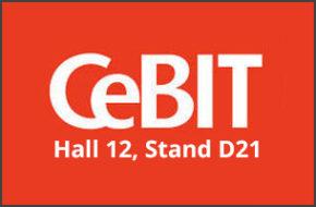 Представляем 3CX PBX Express и приглашаем на CeBIT 2017 - 2