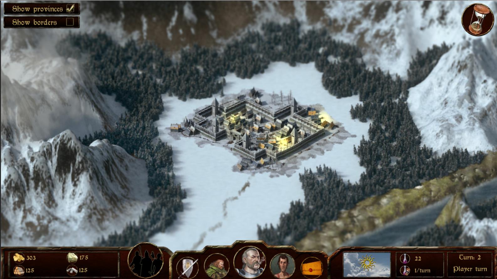 Сложности при создании изометрической игры в Unity - 5