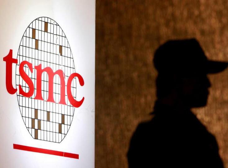 В настоящее время продажи в США приносят TSMC около 65% всего дохода