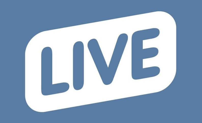 «ВКонтакте» добавит в свое приложения стриминга VK Live возможность воспроизведения аудиозаписей - 1