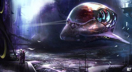 10 правил поведения при контакте с инопланетянами