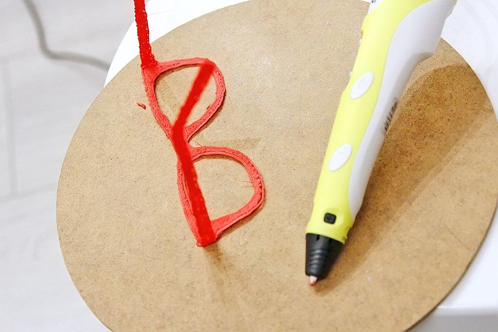 3D-ручка для 3D-печатника, исправление запоротой печати - 24