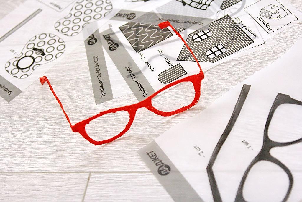 3D-ручка для 3D-печатника, исправление запоротой печати - 25