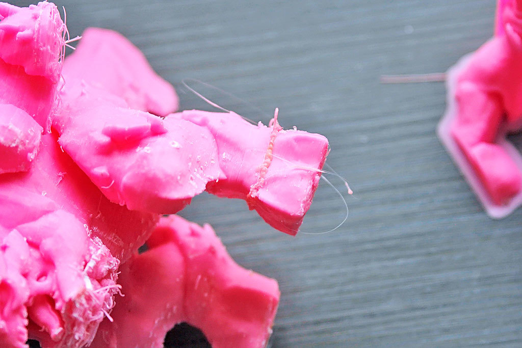 3D-ручка для 3D-печатника, исправление запоротой печати - 28