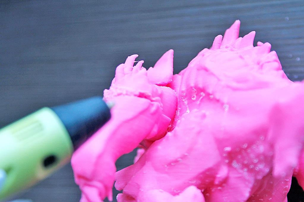3D-ручка для 3D-печатника, исправление запоротой печати - 33