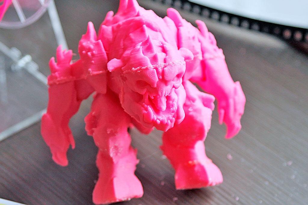 3D-ручка для 3D-печатника, исправление запоротой печати - 35
