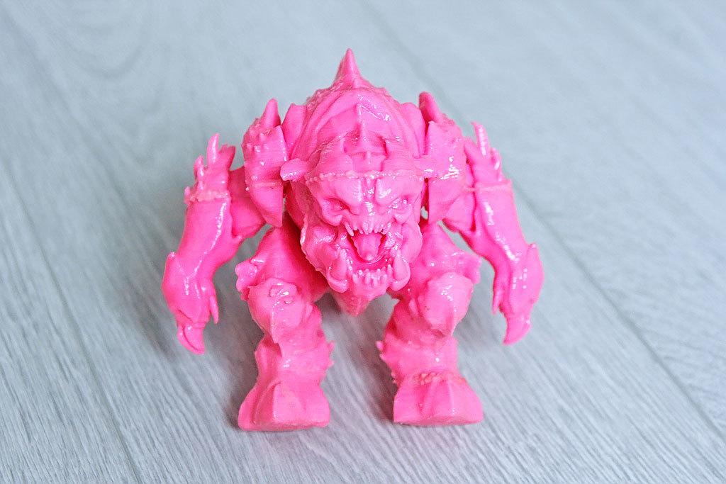 3D-ручка для 3D-печатника, исправление запоротой печати - 37