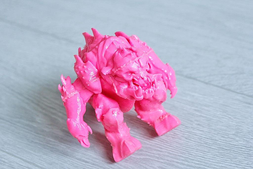 3D-ручка для 3D-печатника, исправление запоротой печати - 38