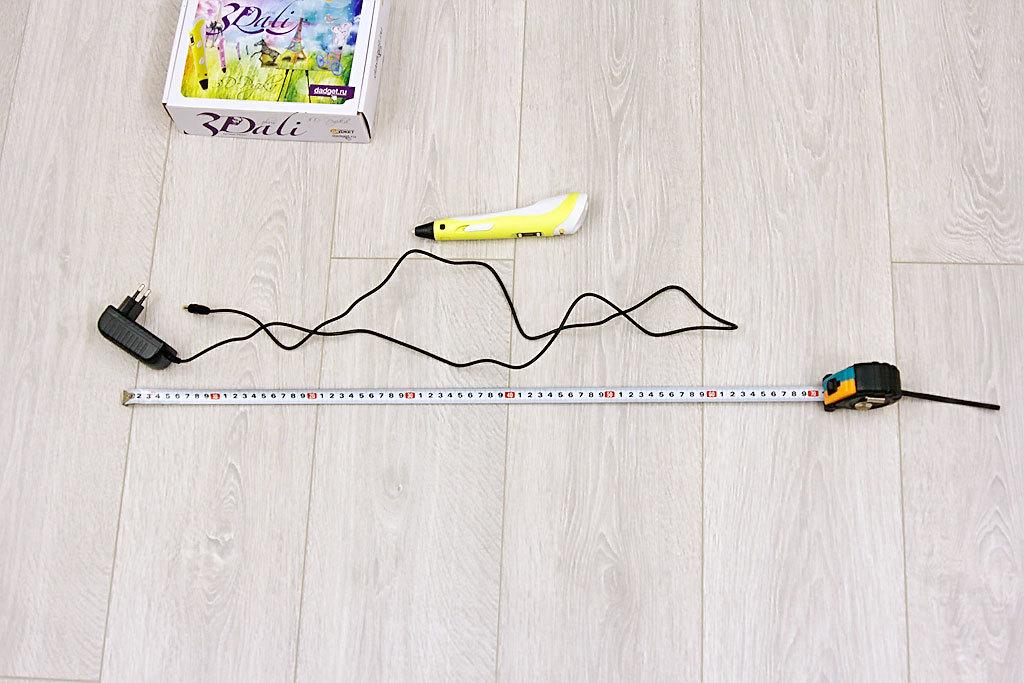 3D-ручка для 3D-печатника, исправление запоротой печати - 4