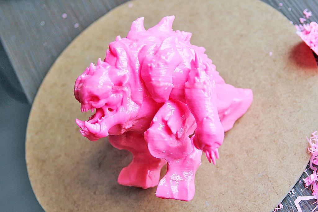 3D-ручка для 3D-печатника, исправление запоротой печати - 40