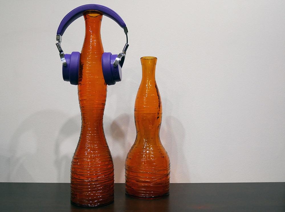 Bluedio Vinyl Premium: крутые хайтек-наушники в изящной ретро-шкуре и с «плавающими» чашками - 12