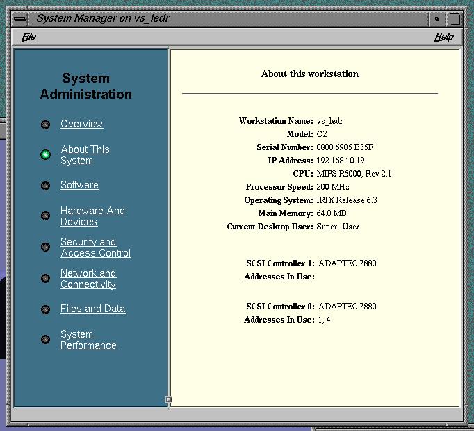 Silicon Graphics O2 — Маленькая станция с большими возможностями - 15