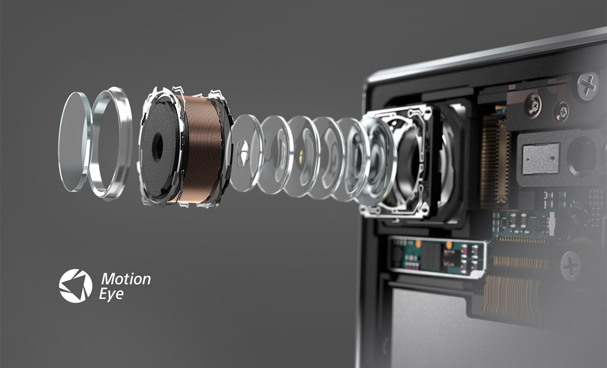 Sony Xperia XZ Premium. Что нового во флагманском смартфоне Sony - 3